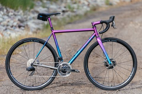 Builders for Builders giveaway Mosaic Cycles