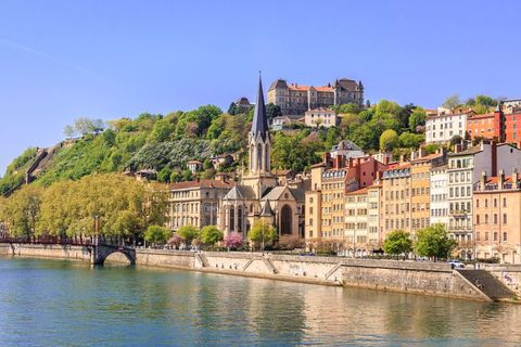 5 reasons to take a Rhone River cruise this year