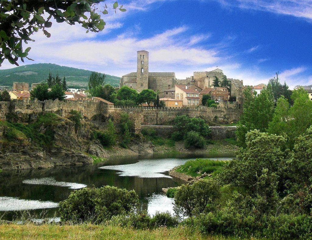 Los mejores pueblos para hacer una escapada cerca de Madrid