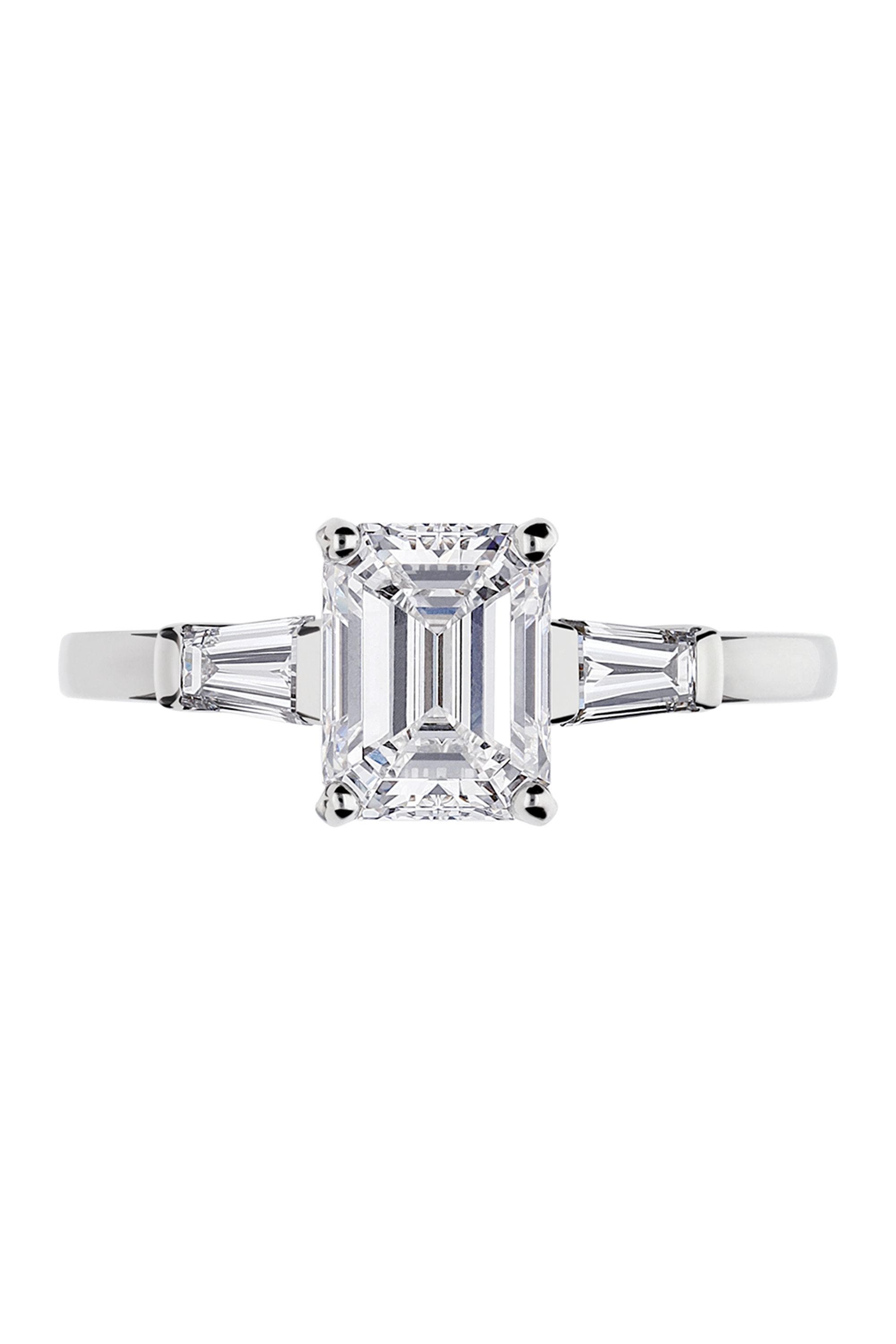 bc9015d236951 Our guide to the best engagement rings - designer and classic ...