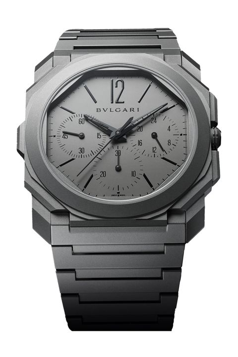 Bulgari Octo Finissimo Automatic Chronograph GMT