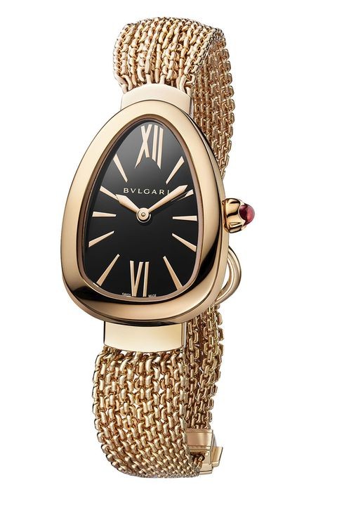 Best women's watches, Bvlgari watch
