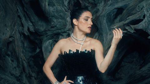 banks skinnydipped bulgari diamonds