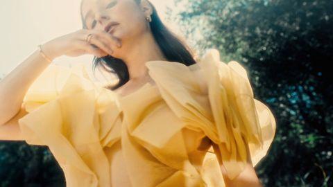 banks bulgari skinnydipped lever couture music video
