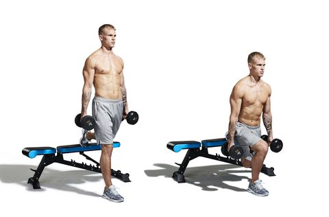 Weights, Exercise equipment, Arm, Shoulder, Chest, Bench, Leg, Abdomen, Gym, Muscle,