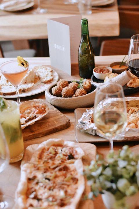 Estos son los mejores restaurantes de Madrid donde hacer tu comida o cena de Navidad en grupo