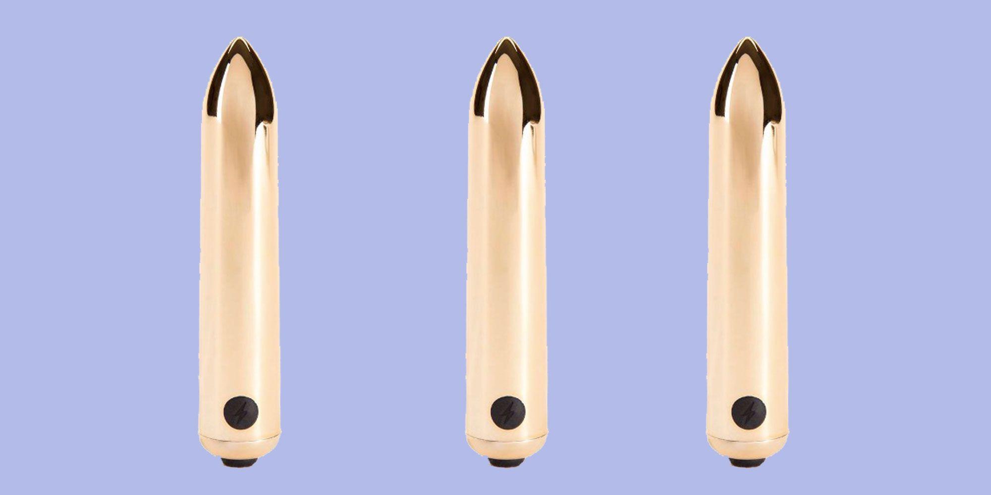 Sex toys for couples -Rocks Off Bullet Vibrator from Lovehoney