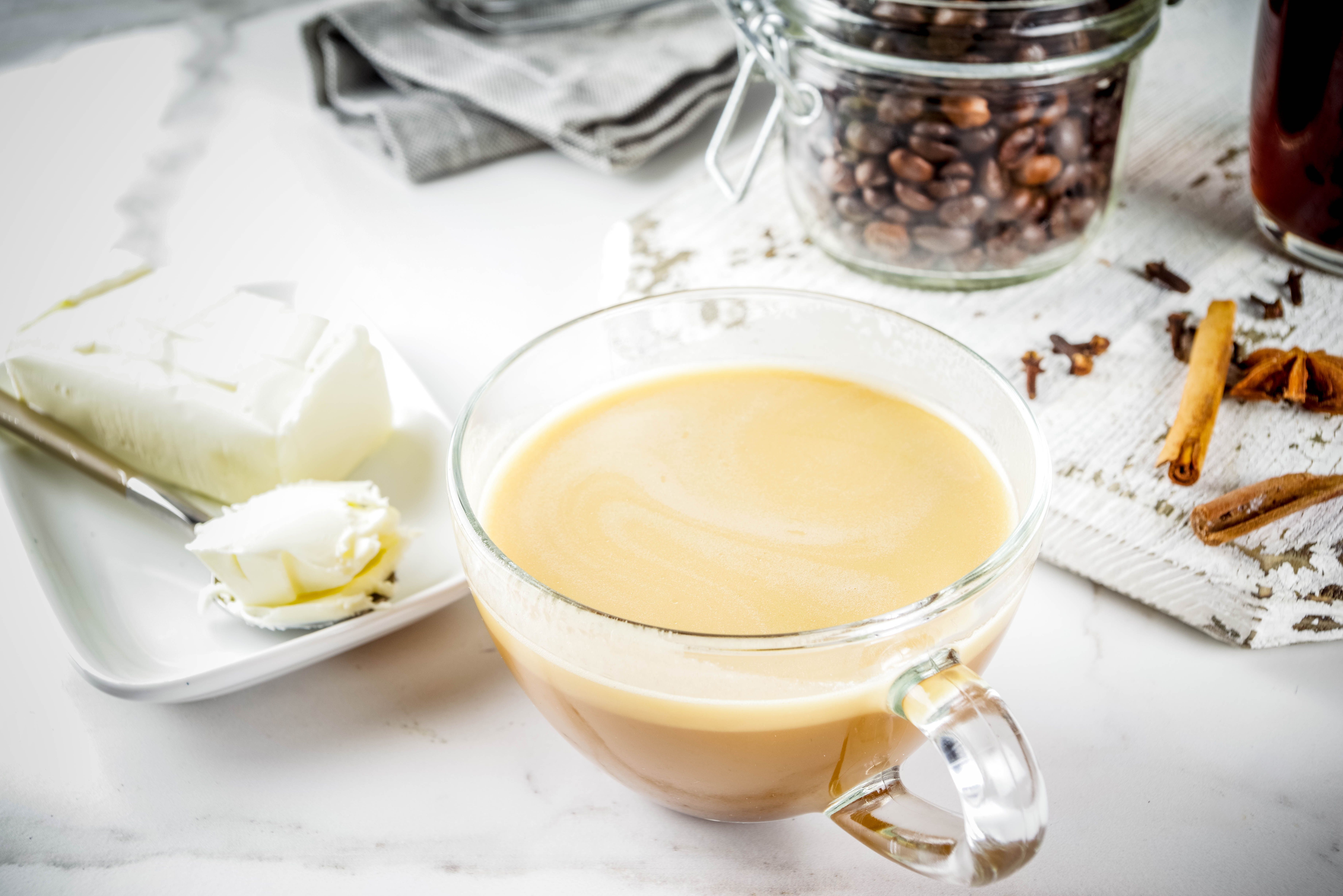 does bulletproof coffee really help you lose weight