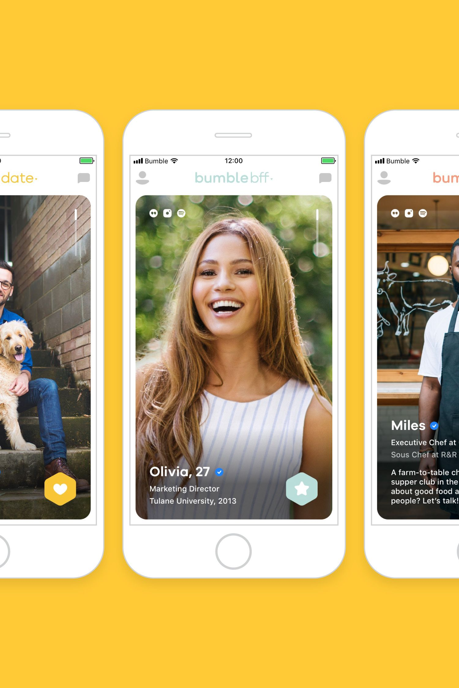 Best dating apps 2019 usa