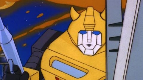 Exclusive: How Bumblebee pays tribute to the original Transformers cartoon and 1986 movie