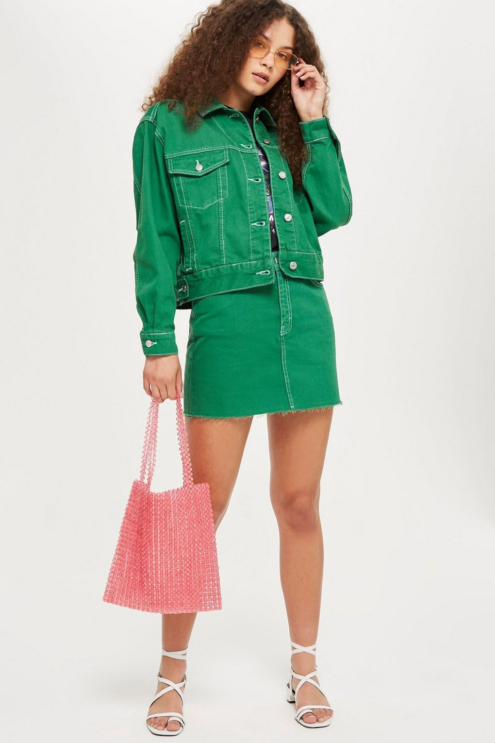 Topshop two-piece zomer 2018