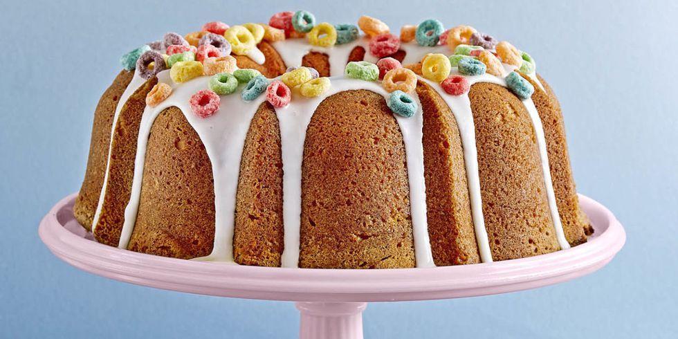 13 Best Bundt Cake Recipes How to Make an Easy Bundt Cake