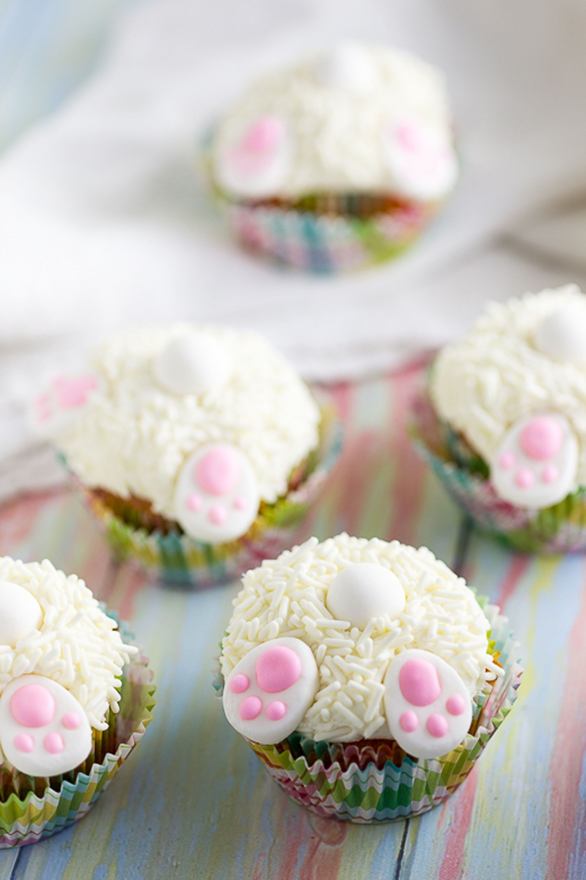 15 Easy Easter Cupcake Ideas Best Cupcake Recipes For Easter