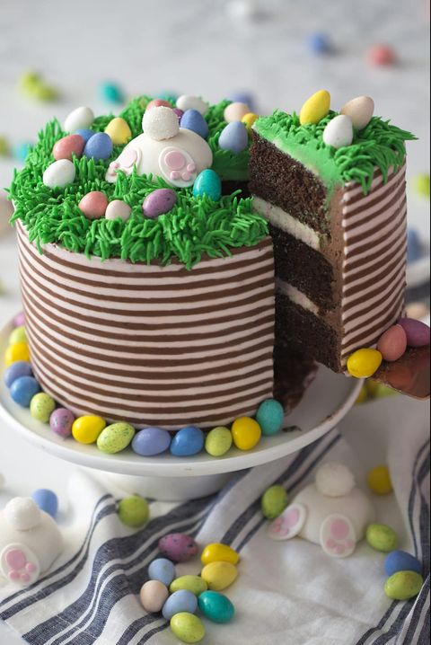 26 Easy Easter Cake Ideas Best Recipes For Easter Cakes