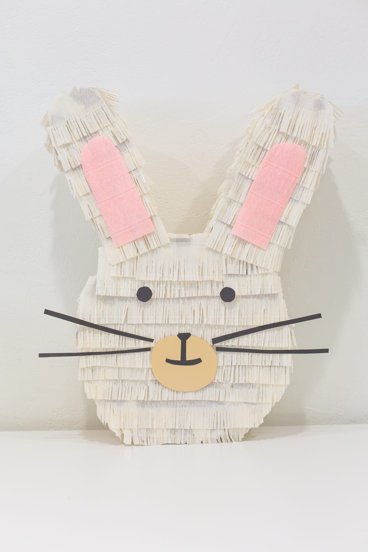20 Best Bunny Crafts for Easter   DIY Easter Bunny Craft Ideas for ...
