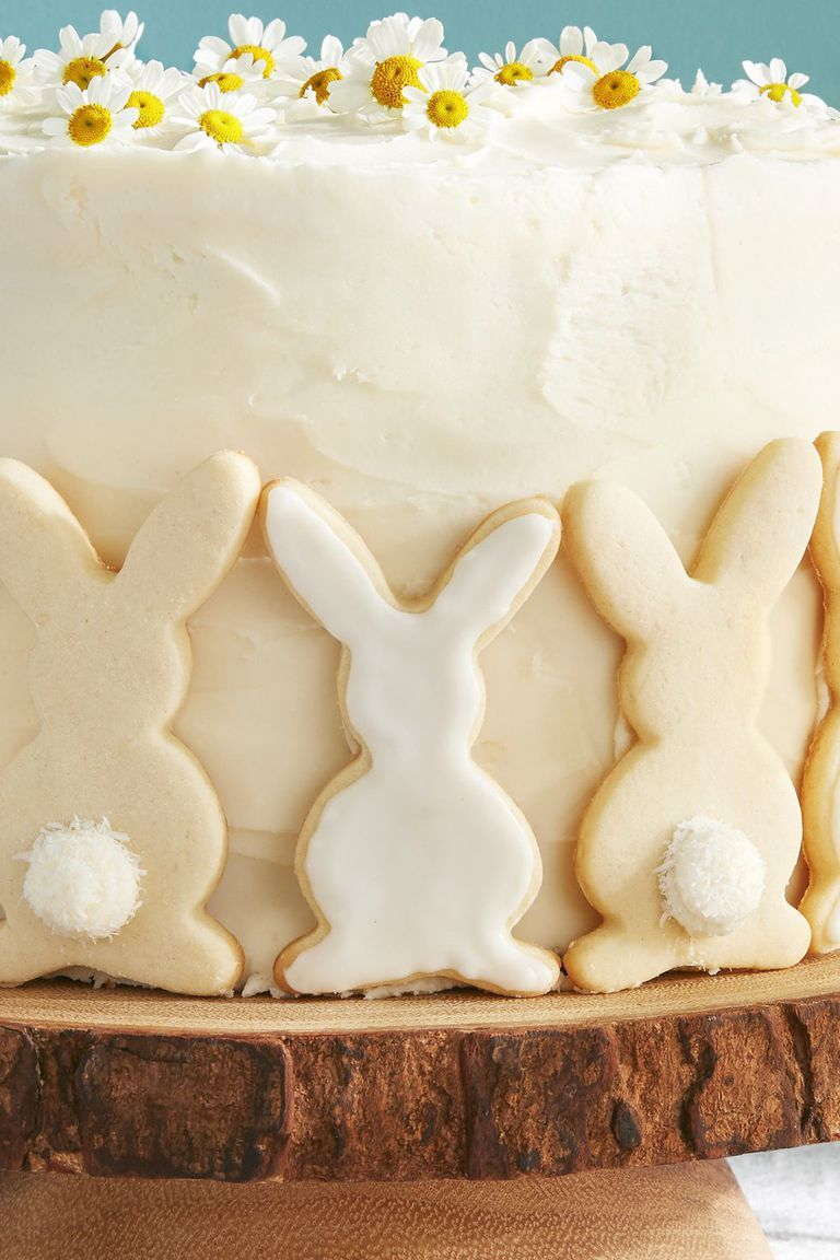 11 Easy Easter Cookie Recipes Easter Cookie Decorating Ideas
