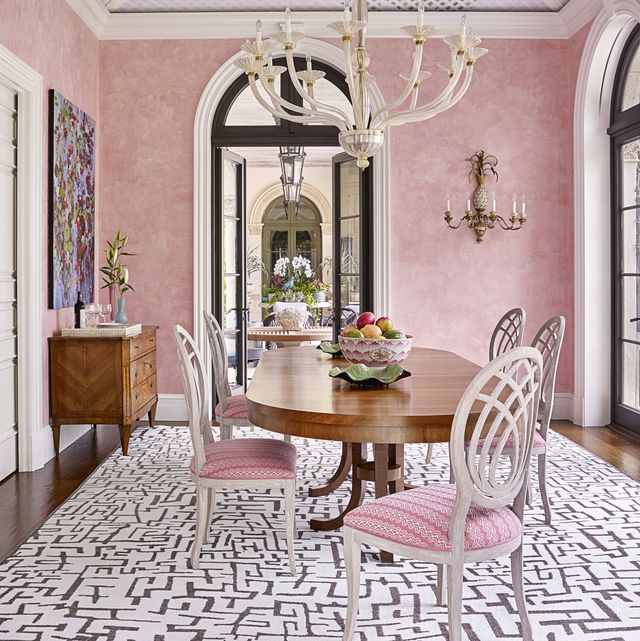 18 Best Pink Rooms Gorgeous Pink Room Decor Ideas