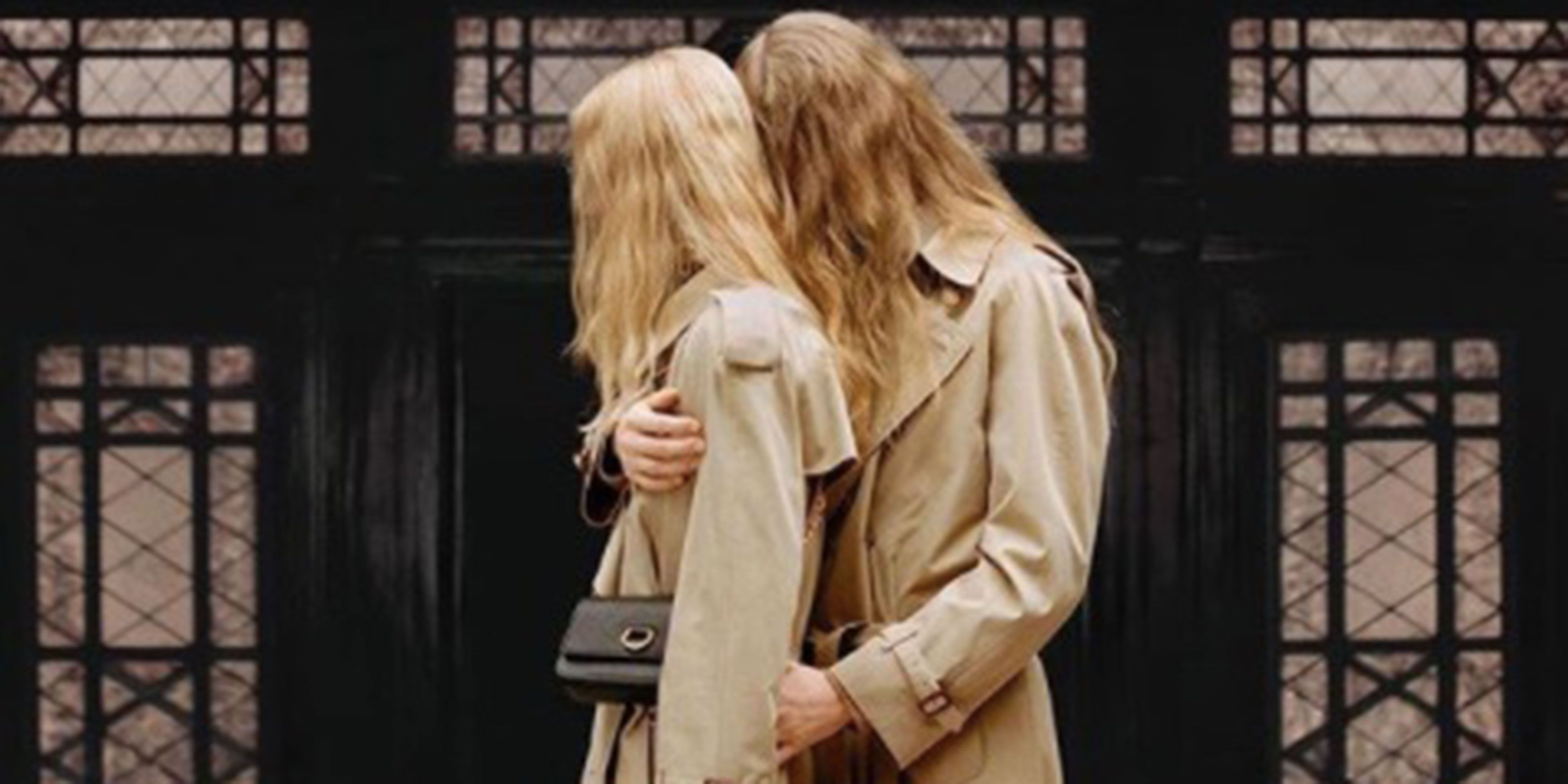 foto Get a sneak preview of the Burberry collection before London Fashion Week