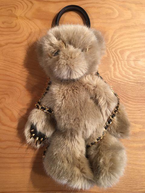 Burberry Bear
