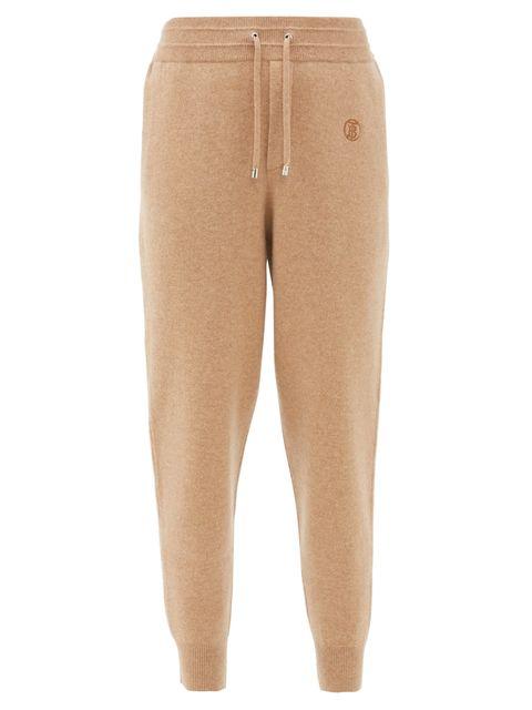 Clothing, Trousers, sweatpant, Beige, Active pants, Khaki, Sportswear, Waist, Pocket, Leggings,