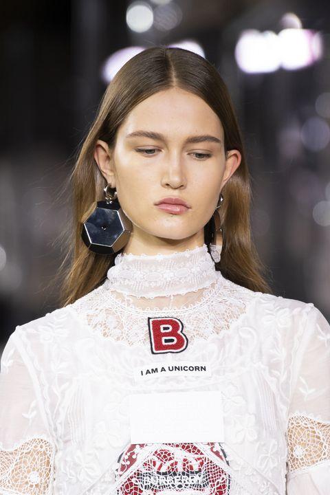バーバリー(Burberry)2020年春夏ロンドンコレクション 2020SS London Collection