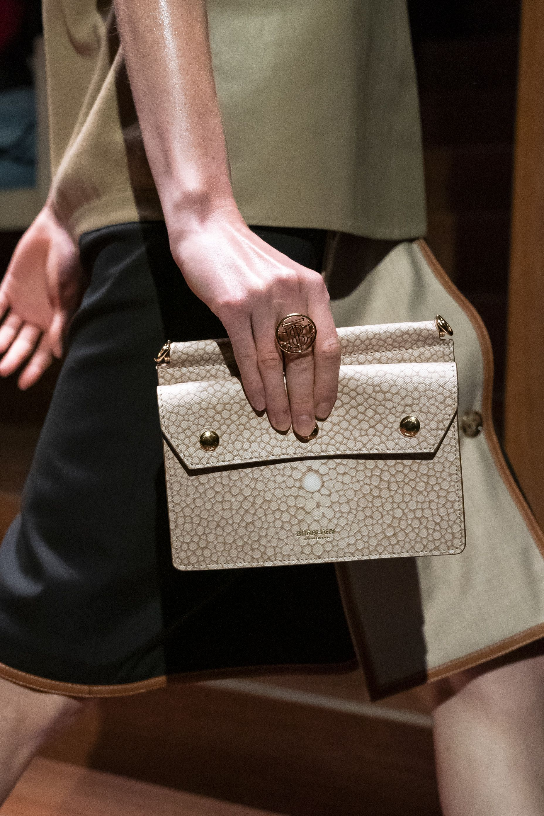 best bags fashion week aw19