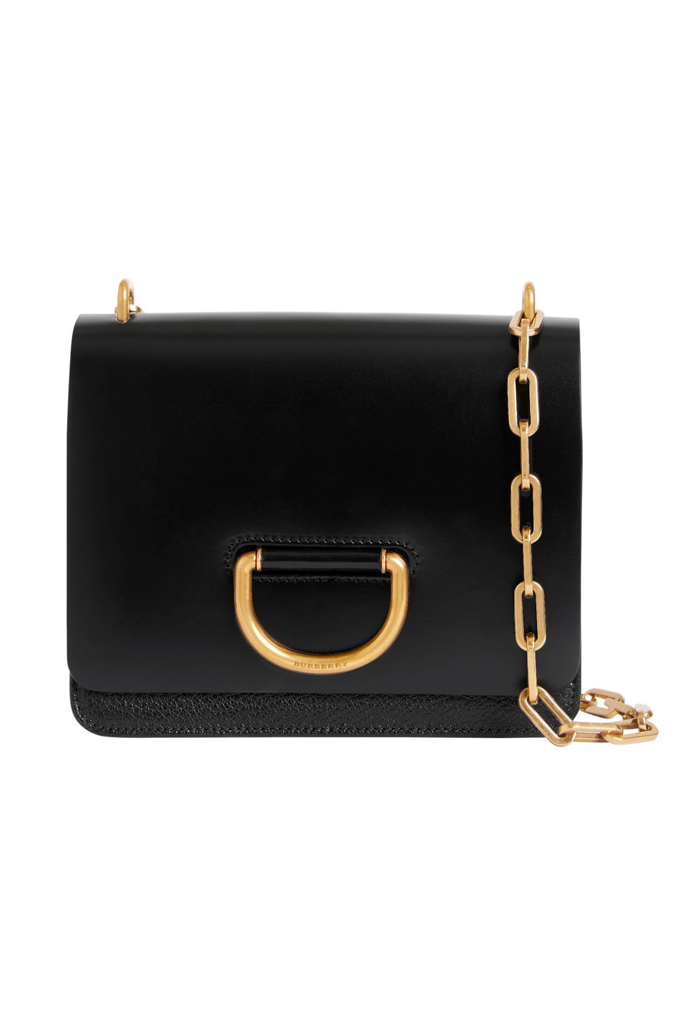 Burberry D-ring bag