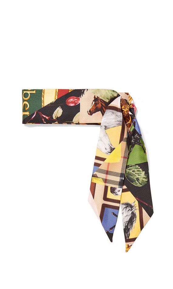 neckerchief scarf