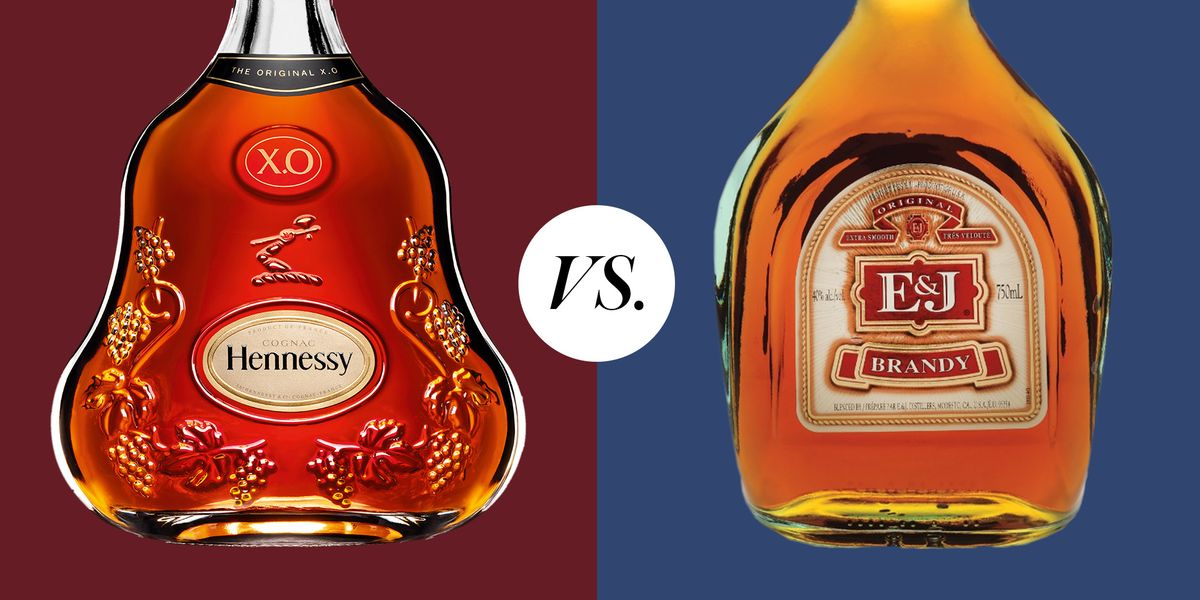 Cognac Vs Brandy What S The Difference How They Re Made And Prices