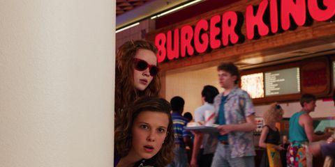 El verdadero Starcourt Mall de 'Stranger Things' está en Georgia