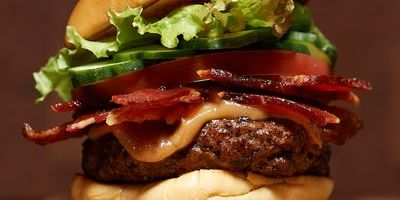 There Are a Lot of Red Meat Misconceptions Out There. But Is a Burger Really That Bad for You?