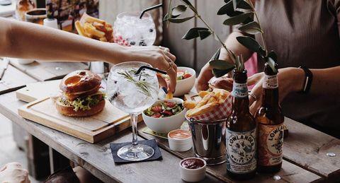 Burgerbar Rotterdam Burger Club