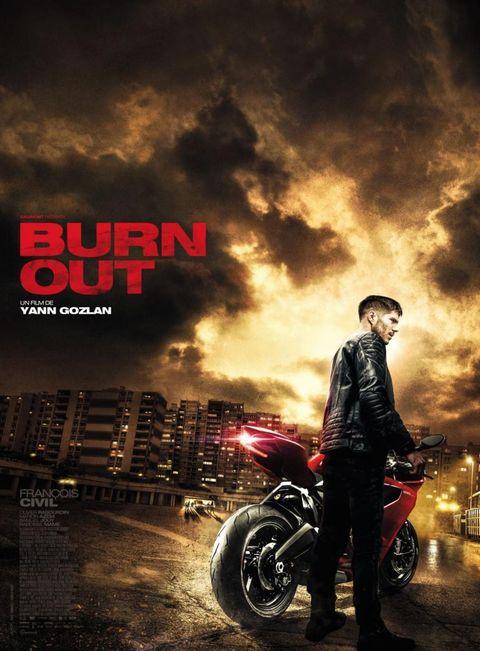 Burn Out - Netflix