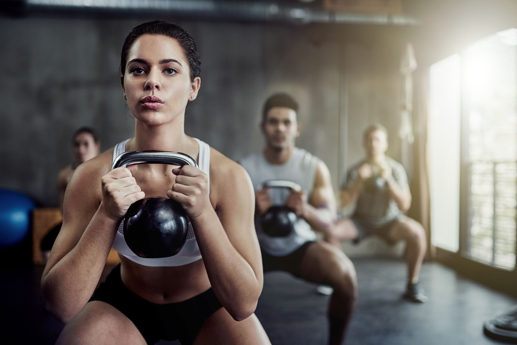 Strength Training 101: How to Get Started