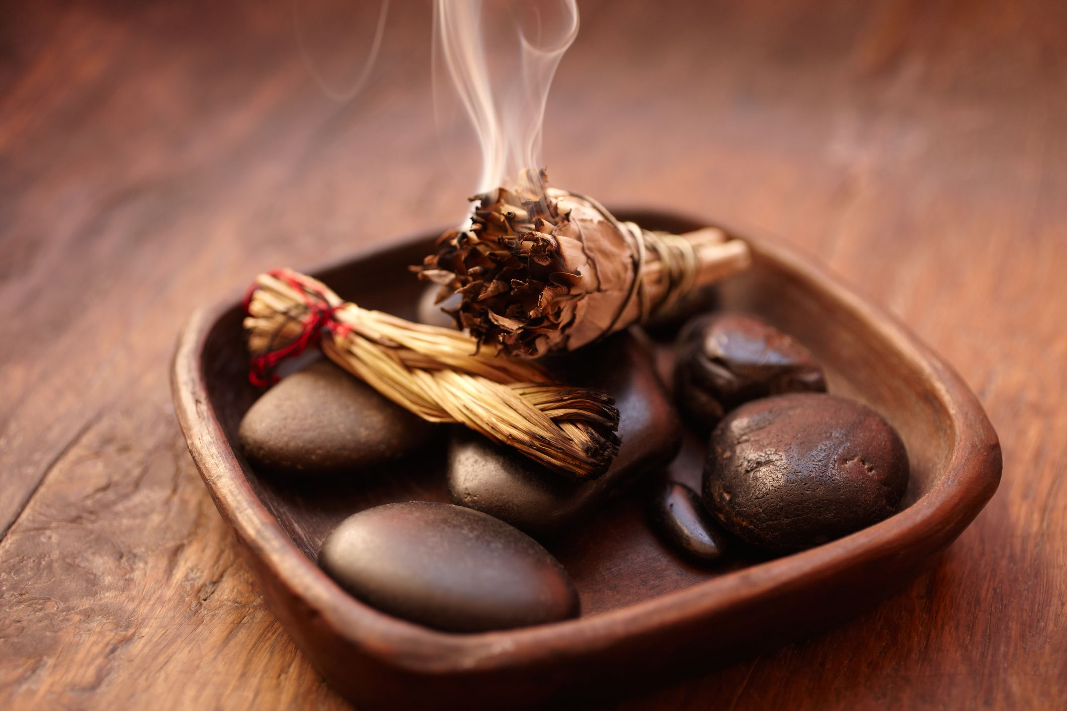 Sage Smudging 101: How To Sage Your House And Rid It Of Bad Juju