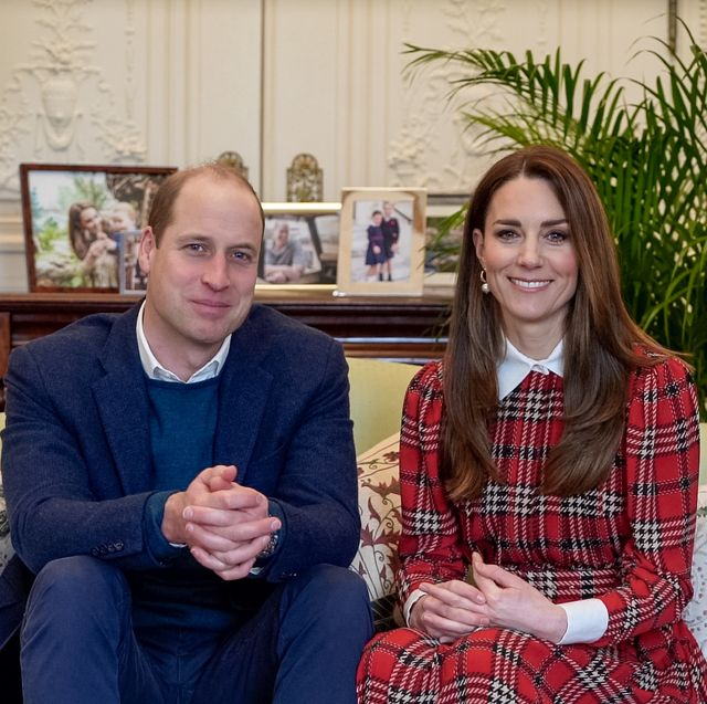 prince william and kate middleton thank nhs workers