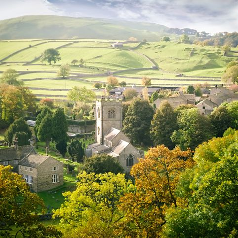 10 rural areas with the biggest property price increase in the uk