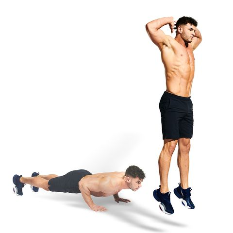 Weights, Exercise equipment, Kettlebell, Shoulder, Arm, Abdomen, Fitness professional, Joint, Leg, Chest,