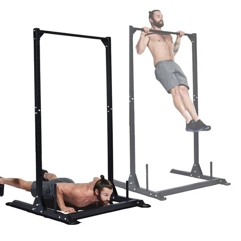 Parallel bars, Free weight bar, Weightlifting machine, Arm, Horizontal bar, Shoulder, Physical fitness, Exercise equipment, Muscle, Exercise,