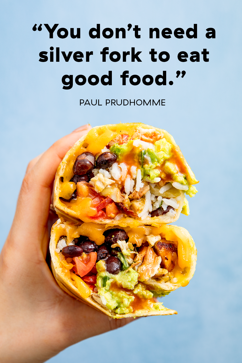 12 Best Food Quotes from Famous Chefs - Great Sayings About Eating