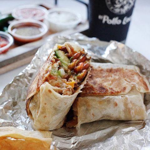 8 National Burrito Day Deals 2019 Chipotle Dos Toros And More