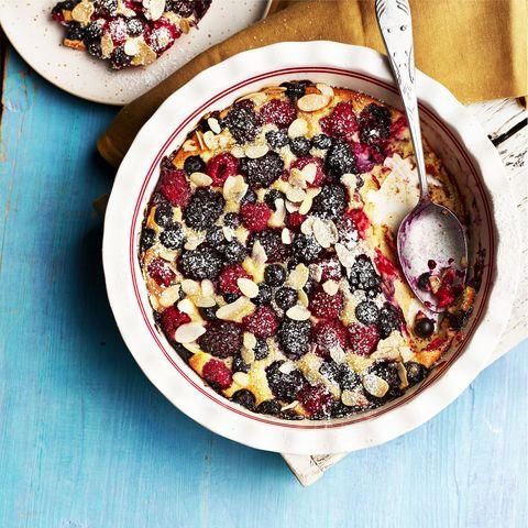 bursting berry bake