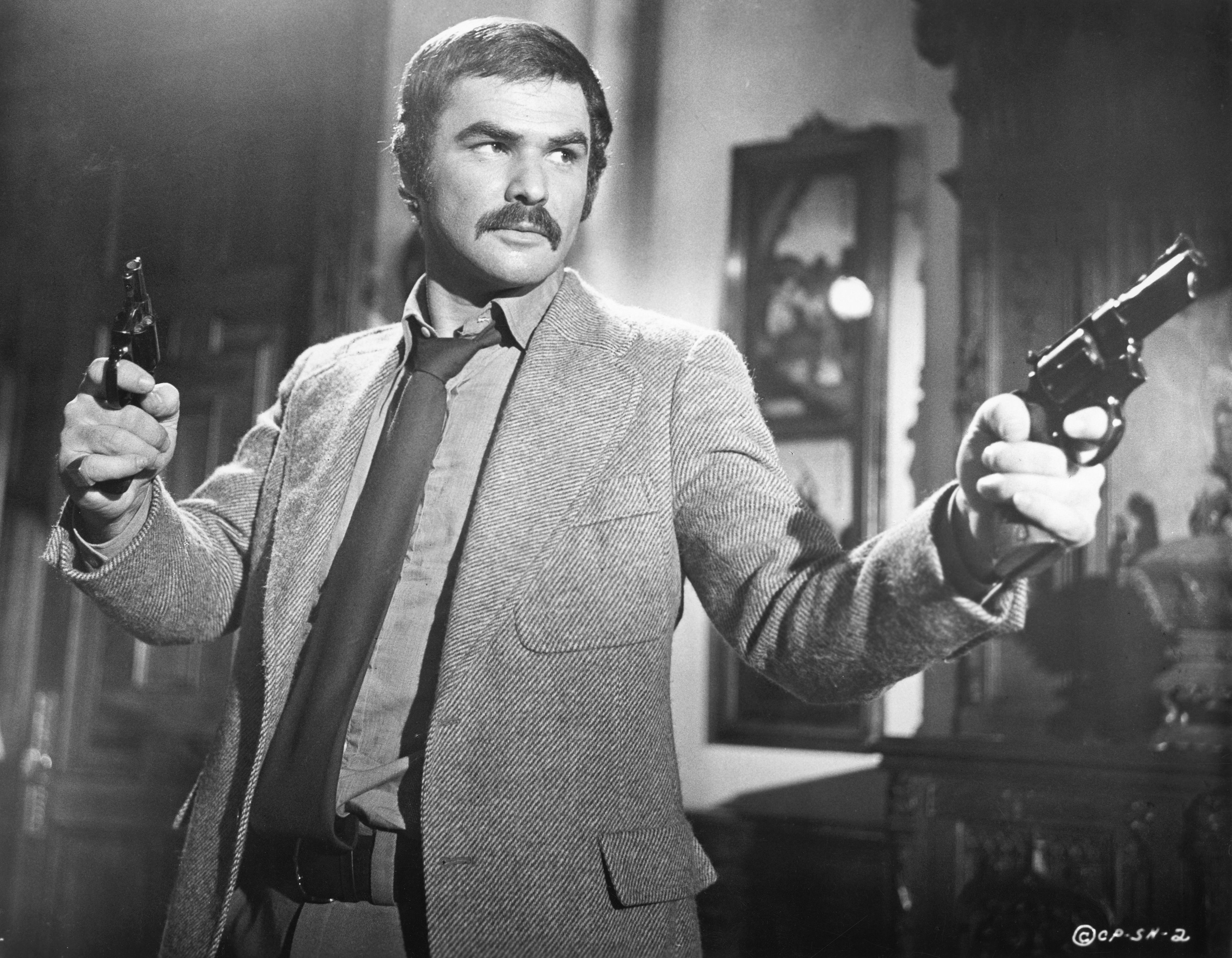 The 8 best burt reynolds movies and tv shows of all time