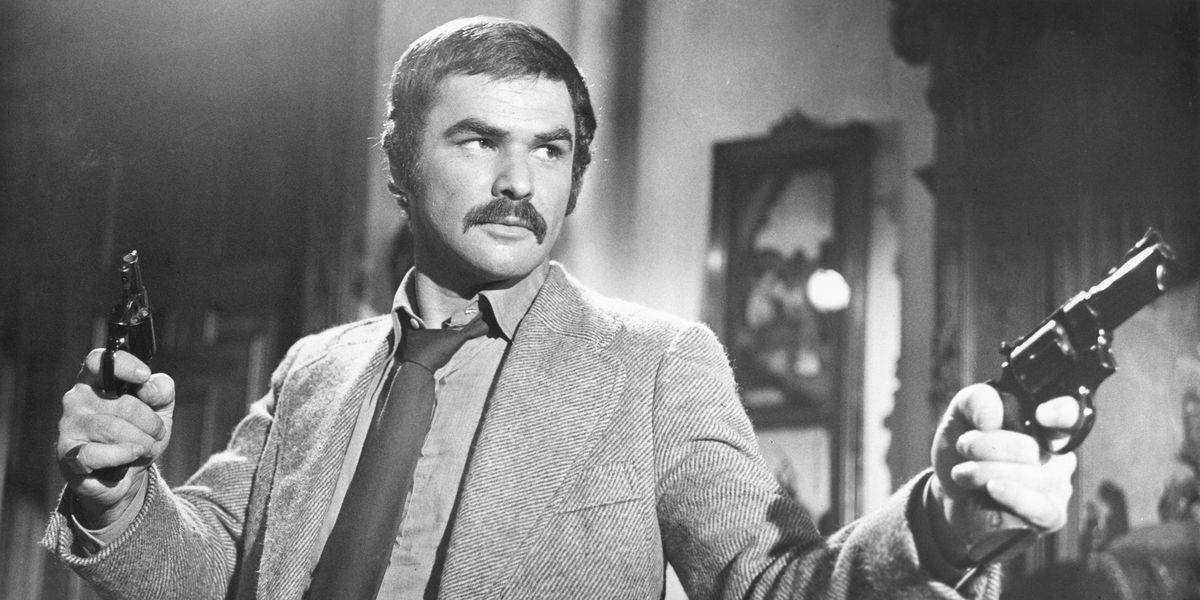 Burt Reynolds S Best Movies And Tv Shows Of All Time
