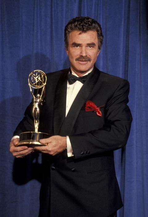 A Look Back at Burt Reynolds' Iconic