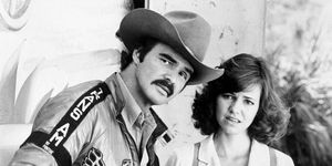 burt reynolds and sally fields