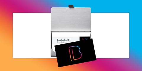 business card holders best 2018