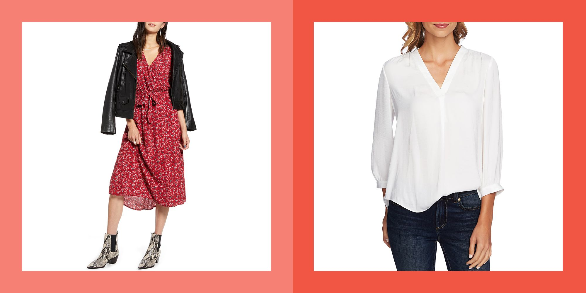 Best Business Casual Clothes For Women How To Dress For A Business Casual Dress Code