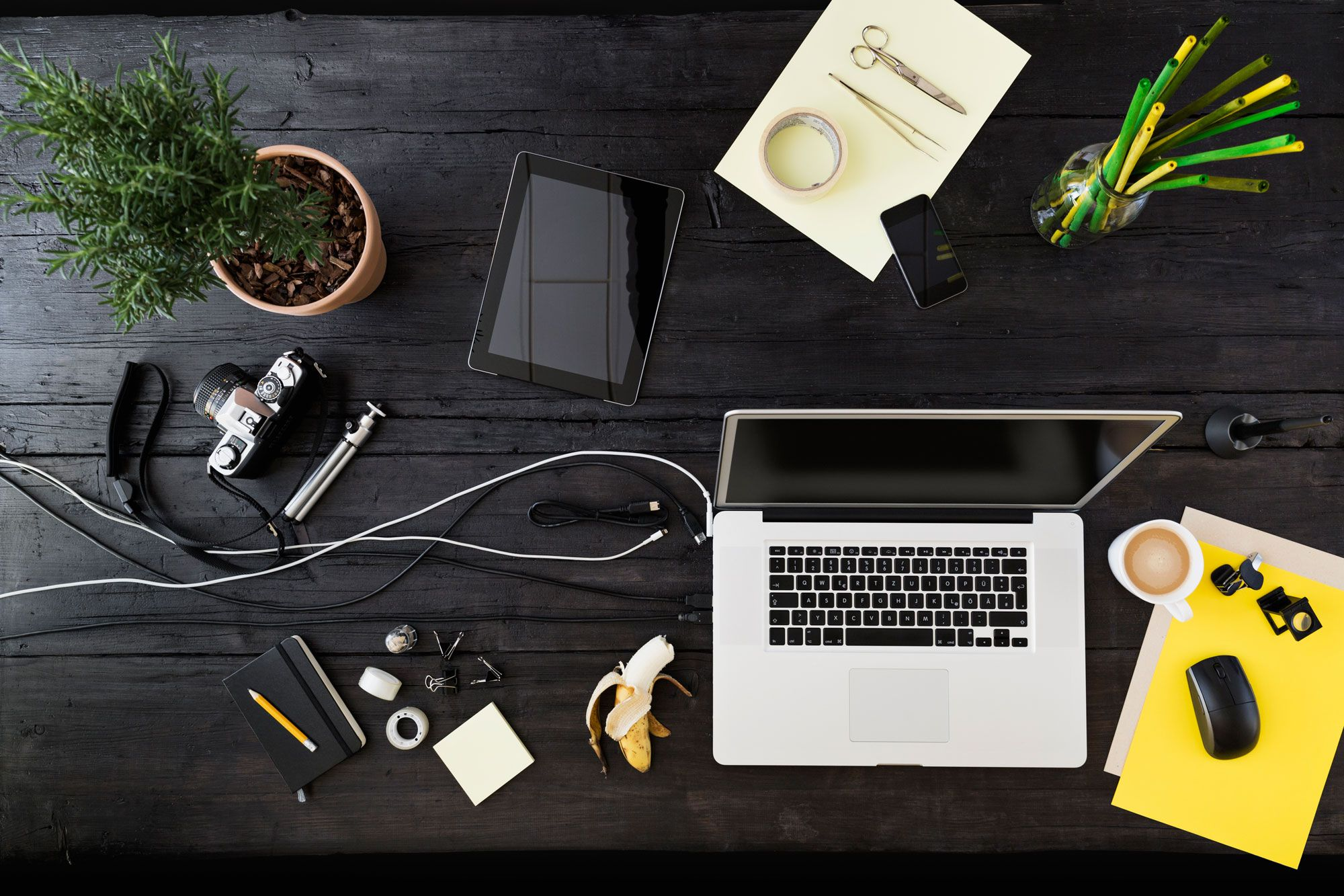 8 Tools You Need To Start Your Own Business