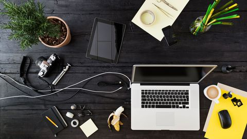 Tools for starting your own business